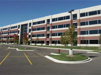 Farmington Hills Corporate Campus<br/> Farmington Hills, Michigan