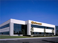 Continental Teves, Inc.<br/> Auburn Hills, Michigan