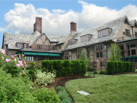 Meadow Brook Hall<br /> Oakland University<br/> Rochester, Michigan