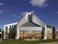Tabernacle Missionary Baptist Church<br/> Detroit, Michigan
