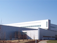 Bosch New Office & Prototype Laboratory<br/> Plymouth, Michigan