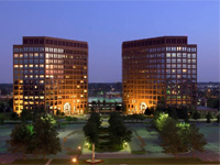 Columbia Center Tower I & II<br>Troy, Michigan