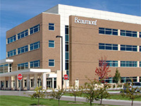 Beaumont North Macomb Professional Office Building<br>Macomb, Michigan